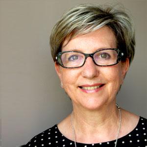 Claudie Dromard