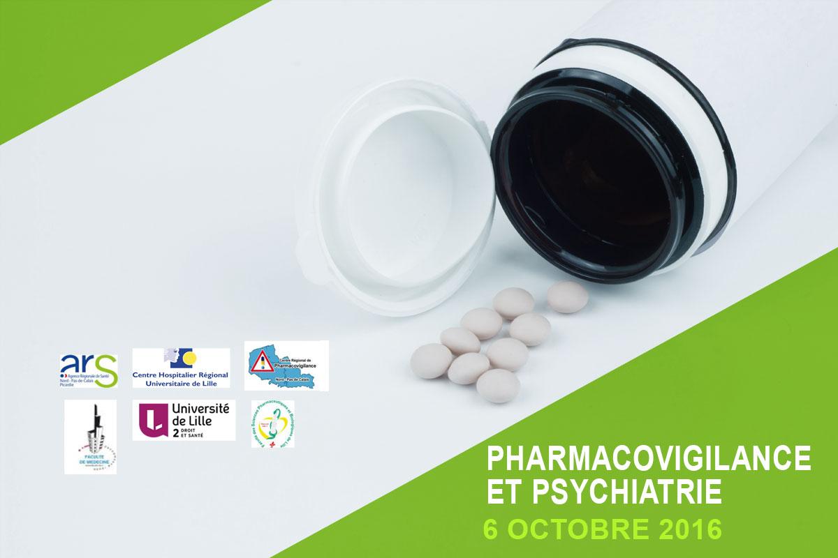 6ème Journée Régionale De Pharmacovigilance Et D'Addictovigilance