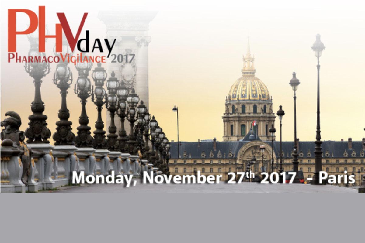 French Pharmacovigilance Day