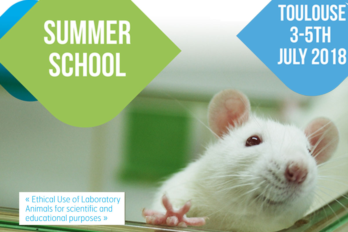 Summer School / Ethical Use Of Laboratory Animals For Scientific And Educational Purposes