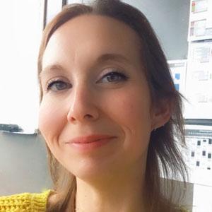 Johanna Eude
