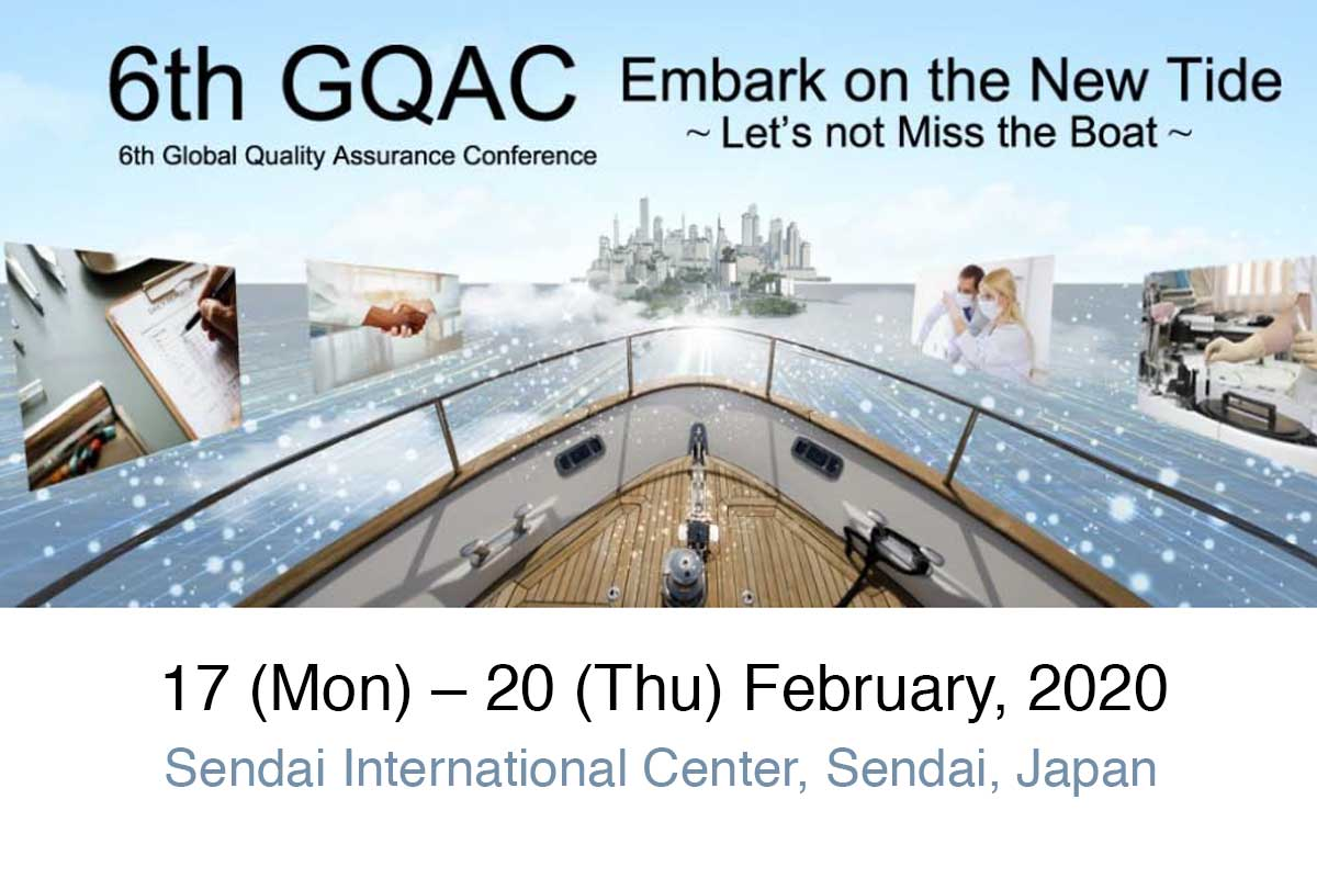 6th Global Quality Assurance Conference
